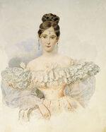 Princess Juliana of Brunant