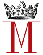 Princess Marianne monogram