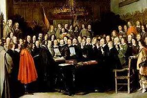 The Convention of Grijzestad
