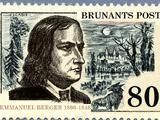 Emmanuel Berger