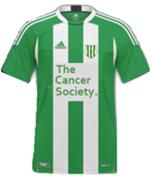 St. Marks Koningstad 2013 shirt