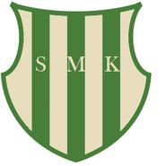St. Marks Koningstad logo old 2