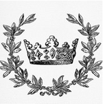 18th c. senior officer's rank