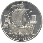 10 euro royal navy 2013