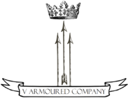 5th Armoured Cie insignia