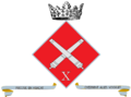 10th Artillery Cie insignia.png