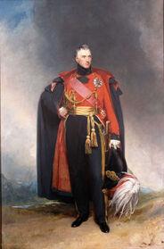 James Carrington 1787