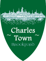 Charles Town coat of arms