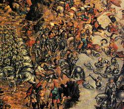 Battle of Aurora
