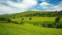 Plains Brunant south