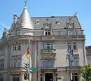 Mäöreser Embassy