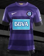 Dortmund SFC away shirt