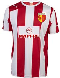 FC Donderar away shirt