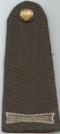Lieutenant rank WWII
