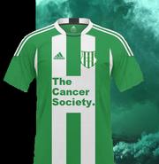 St. Marks Koningstad 2014 shirt