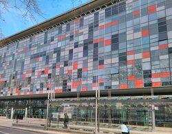 Carrington Hospital Centre