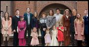 Royalty in Cettatie 2014