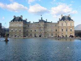 Koningsberg Palace 1