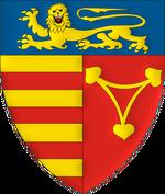 Coat of arms Carrington