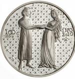 100 Euro adenis and virsise