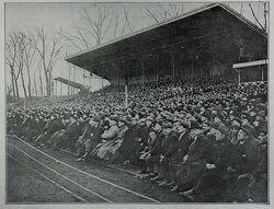 Buenos Aires Stadium