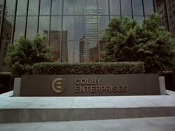 Colby enterprises