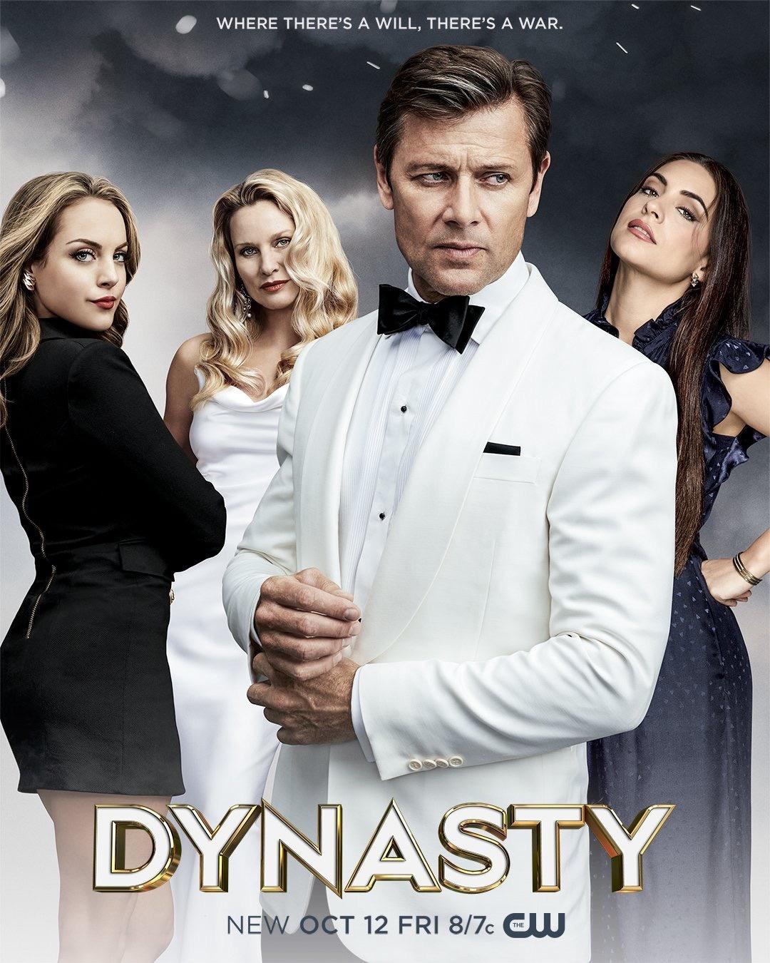 Dynasty Reboot