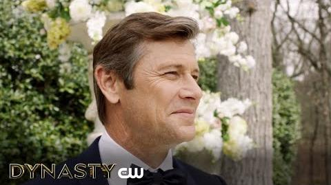 Dynasty King Trailer The CW