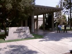Colby collection