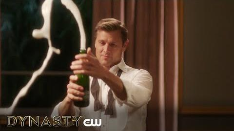 Dynasty Vicious Ambitious Delicious Trailer The CW