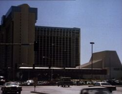 Las Vegas hotel2