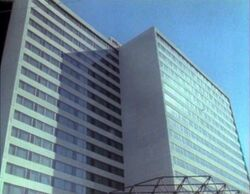 Tulsa hotel