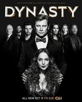 Dynasty (2017) S3 poster