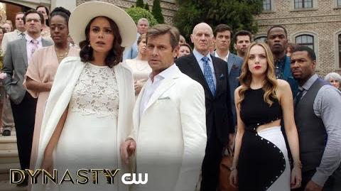 Dynasty Everything Trailer The CW