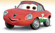 GiuseppeMeetTheCars