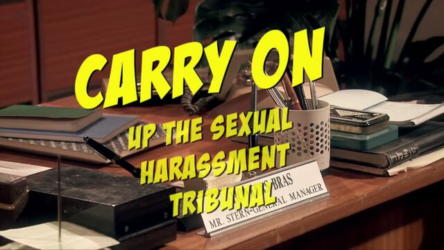 File:Carry On Up The Sexual Harassment Tribunal.jpg