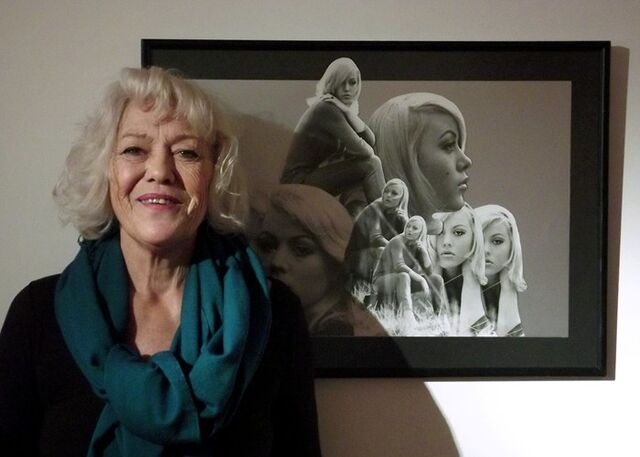 File:Artist and actor Margaret Nolan (2013).jpg