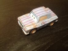 Cousin Buford Diecast
