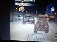 Rustbucket Race 3