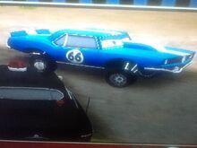 Lenny Cars VG