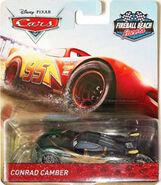 Conrad camber fireball beach racer cars 2018 single - fireball beach racers