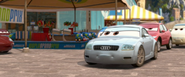 Jonathan shifko cars