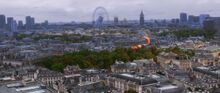 London overview