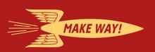 MakeWay2