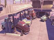 PercyHanbrakesCars