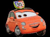 Cartney carsper
