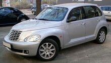 1200px-Chrysler PT Cruiser front 20080224