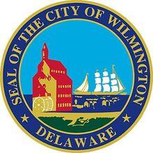 Delaware-wilmington-seal