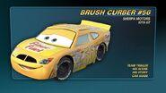 BrushCurber