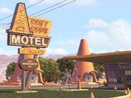 Cozy cone motel1